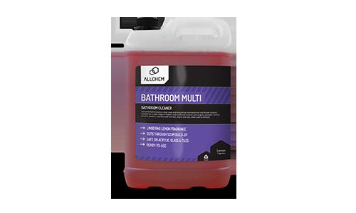 Bathroom Multi